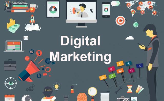 Jasa Digital Advertising Bandung