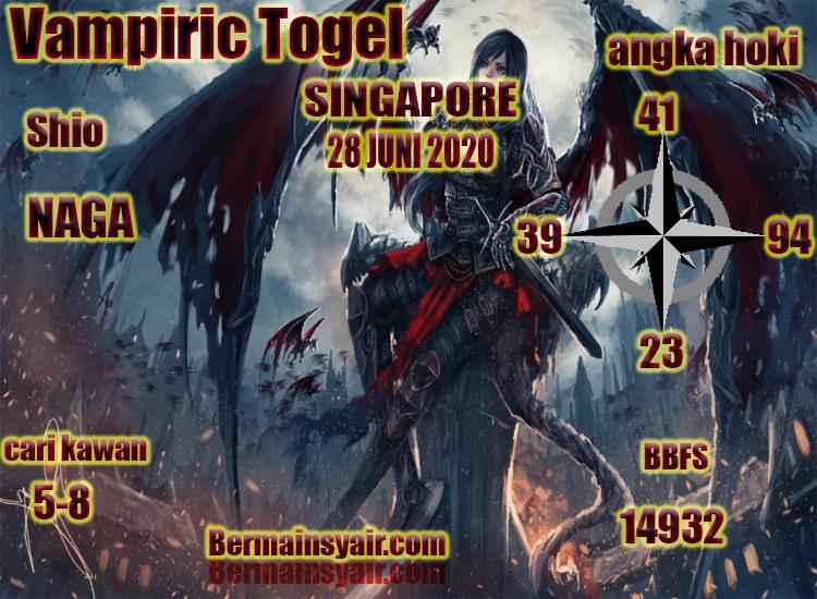 VAMPIRIC-TOGEL-SGP