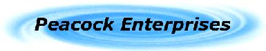 Peacock Enterprises Inc