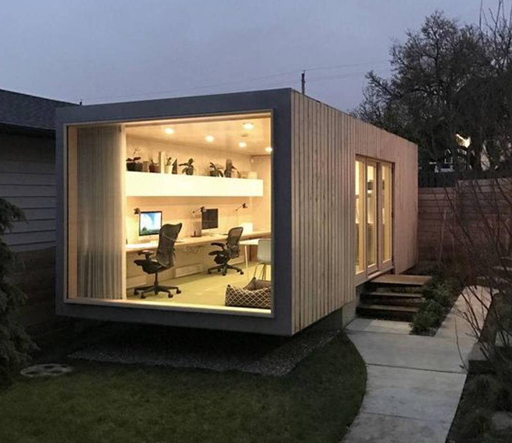 15 Desain Rumah Murah Dan Kecil Suryani Studio