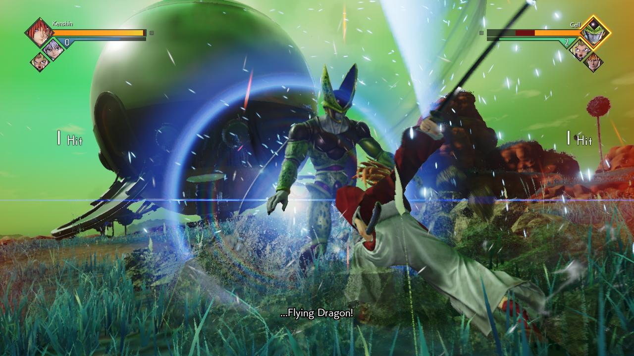 Bocornya 9 Karakter Yang Akan Muncul Untuk DLC Terbaru Jump Force!
