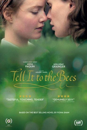 Wyznaj to szeptem / Tell It to the Bees (2018) PL.WEB-DL.XviD-KiT / Lektor PL