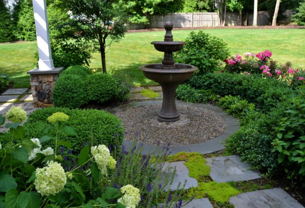 Renovation Flower Garden Design Basement Home