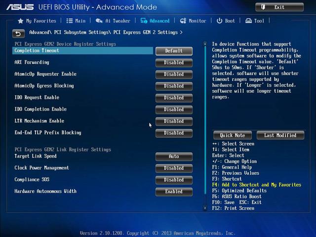 GUIDE] Adding Bifurcation Support to ASUS X79 UEFI BIOS