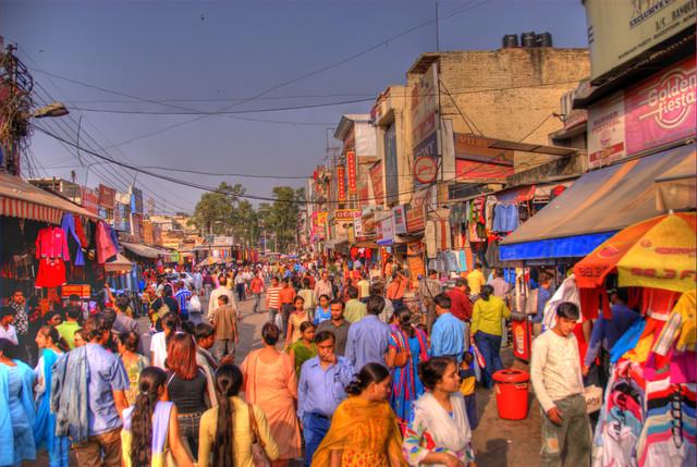 Lajpat-Nagar