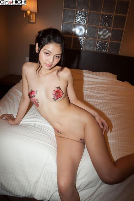 Akimoto Tsubasa 秋本翼