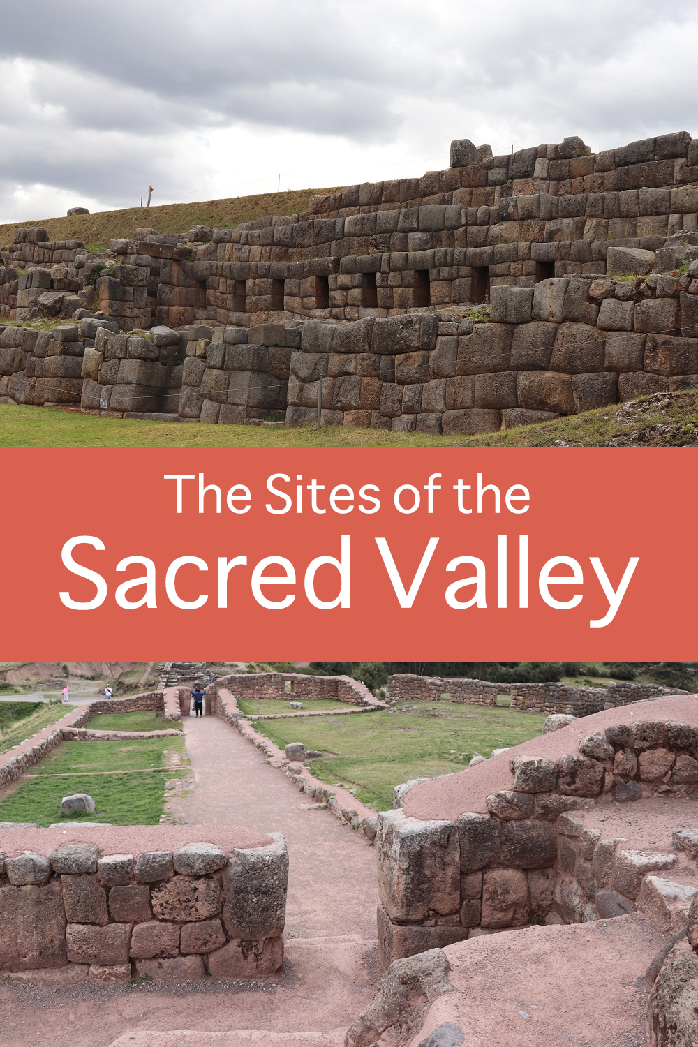 Sites of the Sacred Valley