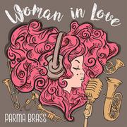 Parma Brass - Woman in Love (2019) [mp3-320kbps]