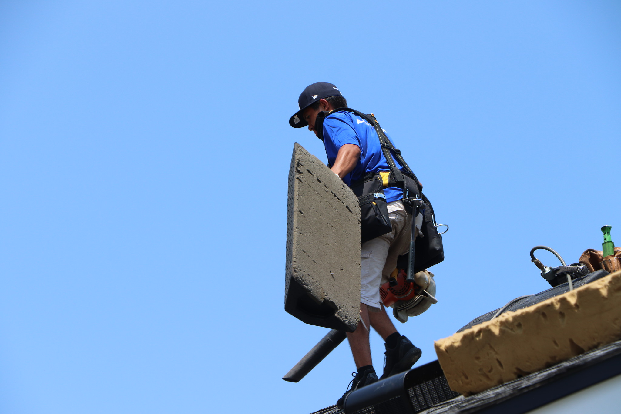 Roofing-contractor-Dearborn-Michigan