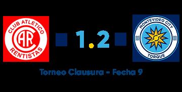 Resultado del último partido