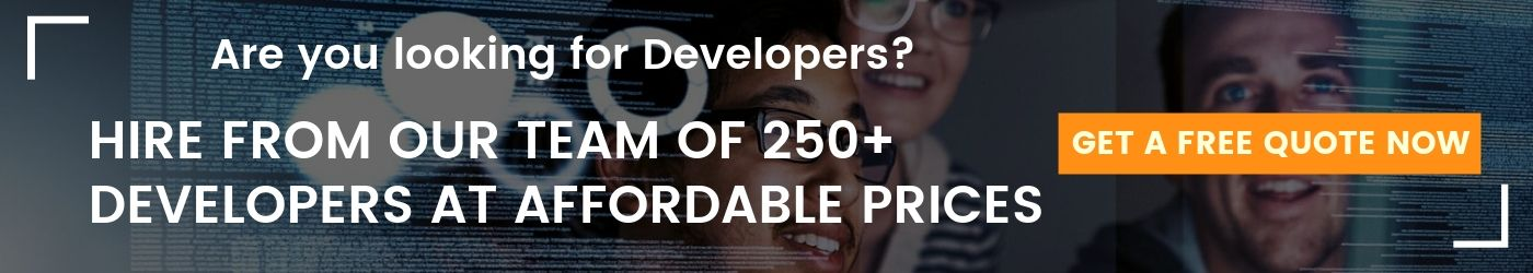 Hire Developers at Affordable Prices