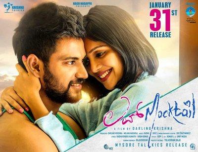 Love Mocktail (2020) Kannada Movie 720p HDRip 1.6GB Download