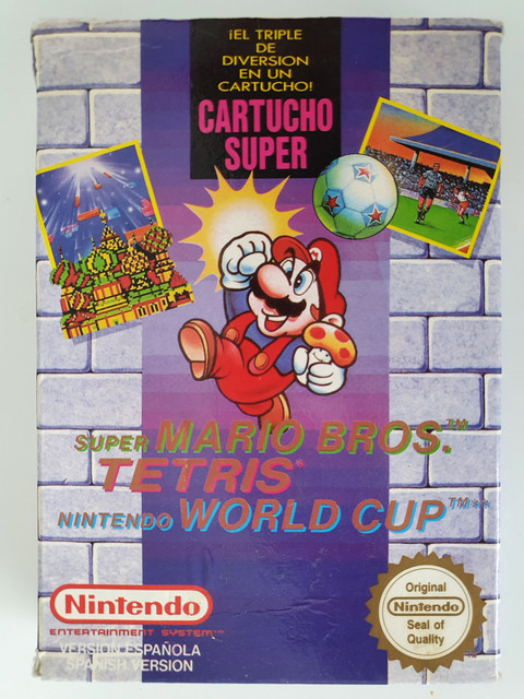 [VDS] Nes - Super Mario Bros 3 in 1 (PAL B ESP) complet 20210131-141022