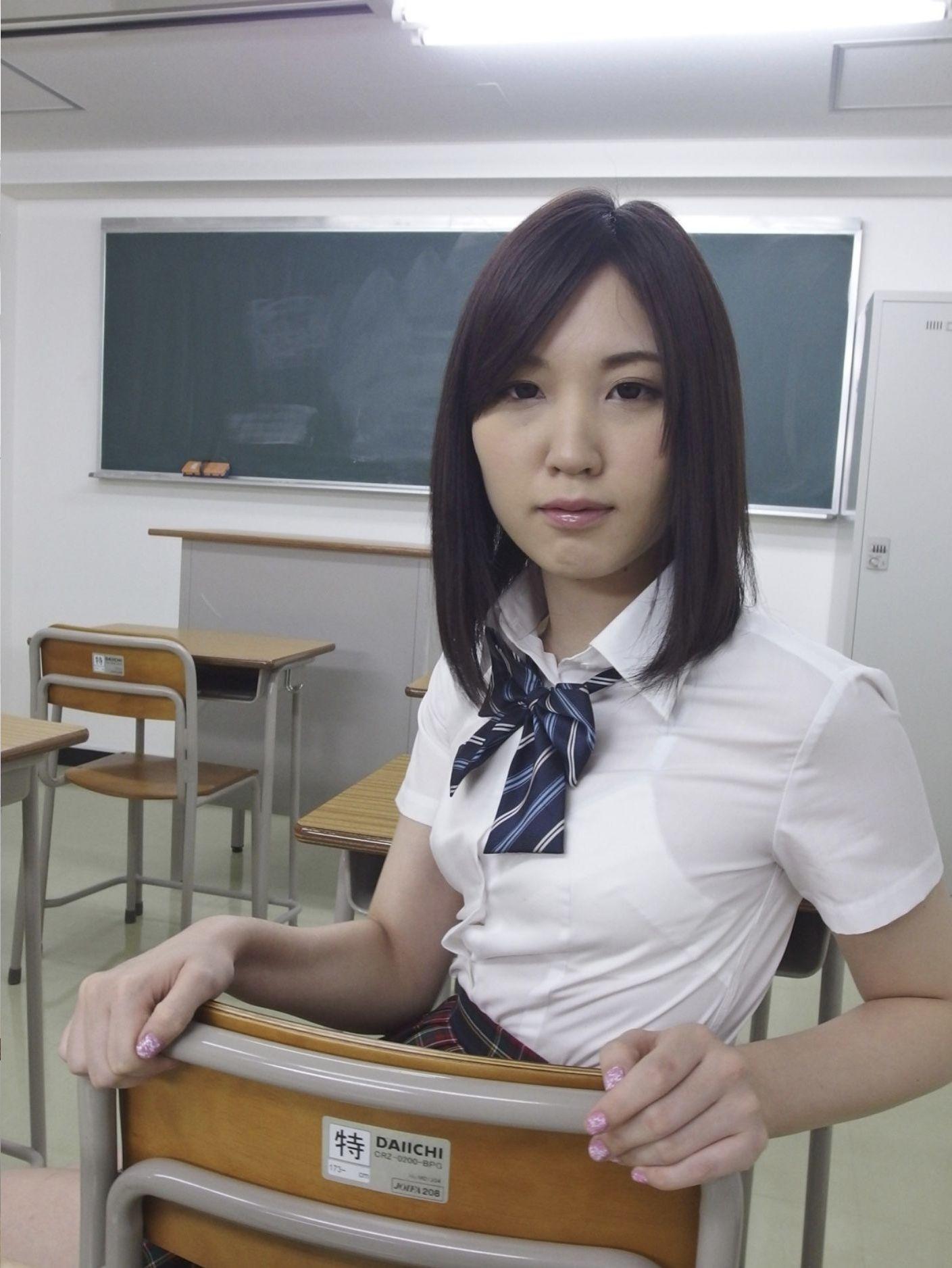 COSPLAY GIRLS 白石優杞菜 (MAXING美少女写真集)022