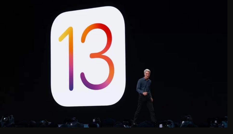 Fitur Baru iOS 13