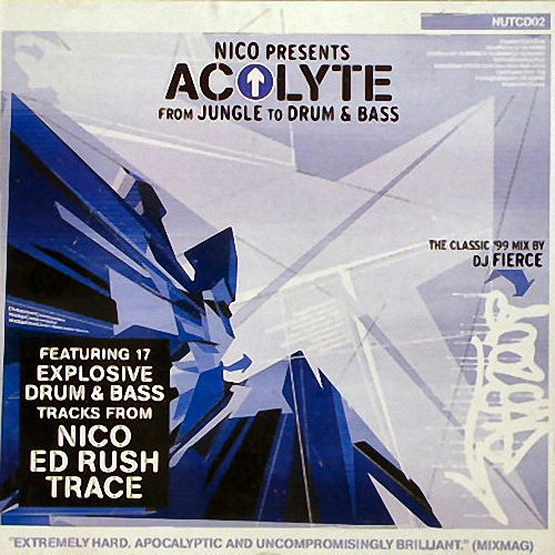 VA - Acolyte: From Jungle To Drum & Bass 2002
