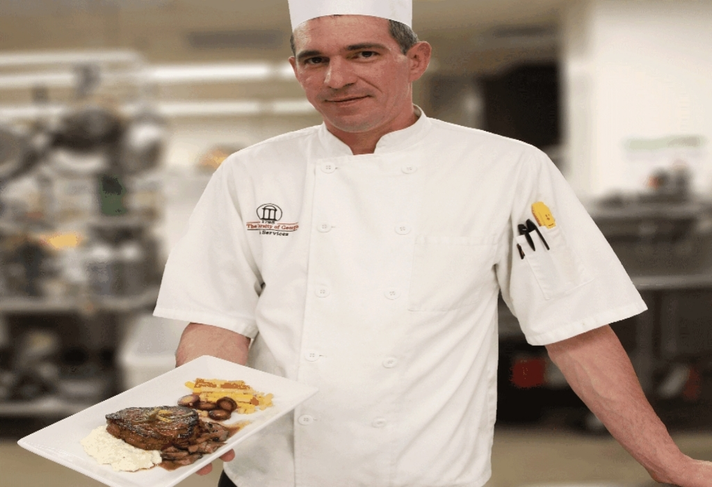 Culinary Chef Colleges