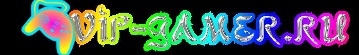 Vip-Gamer - игровой портал
