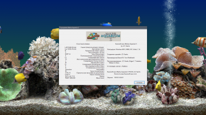 SereneScreen Marine Aquarium 3.3.6369 RePack (& Portable) by elchupacabra [Ru/En]