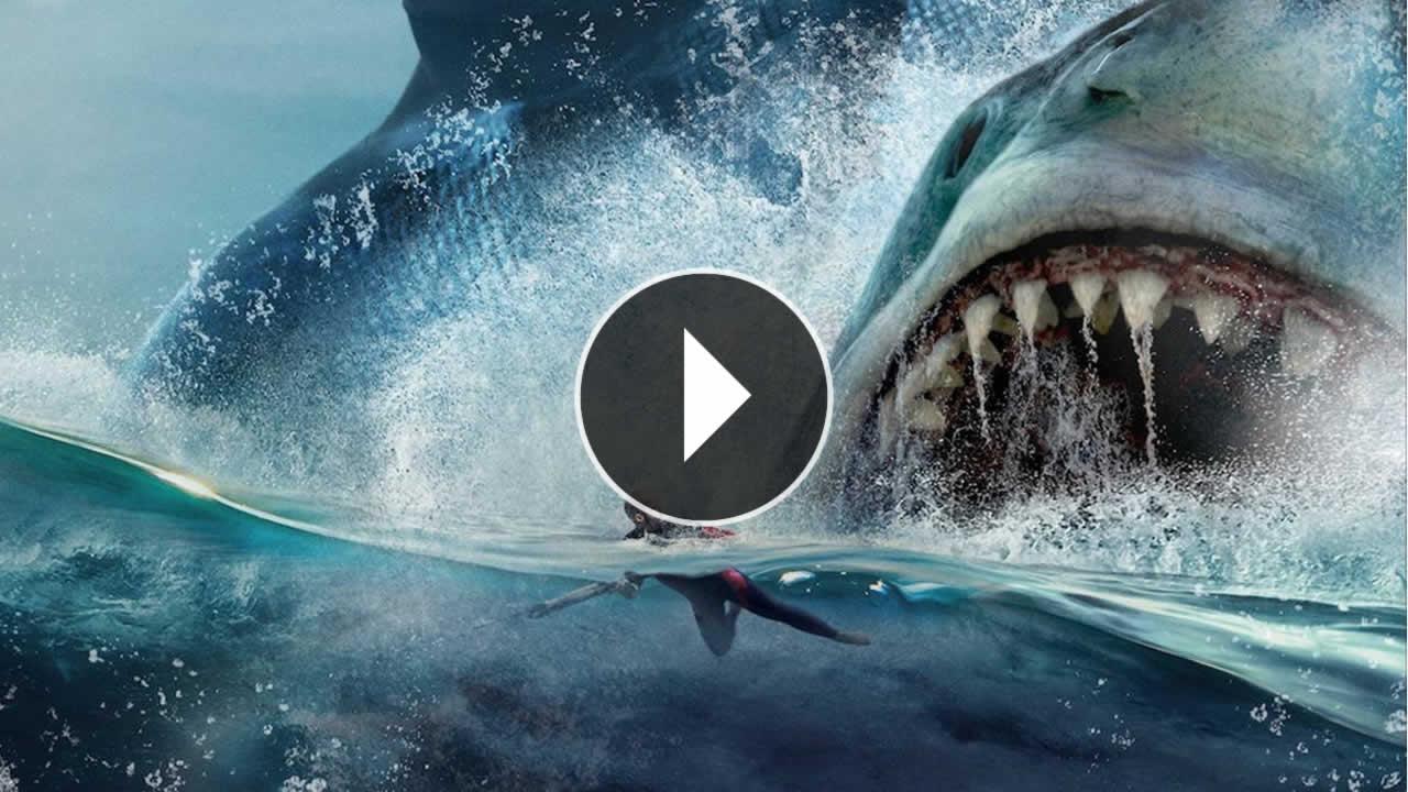 ¿Sigue vivo el megalodón, el tiburón más gigantesco de todos los tiempos?