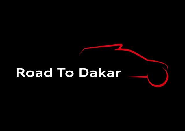 En route pour le Dakar : Audi électrifie le désert A211622medium