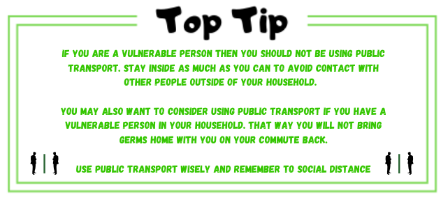 vulnerable people support