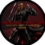 Voir un profil - Terrence Nivans Badge-Participant