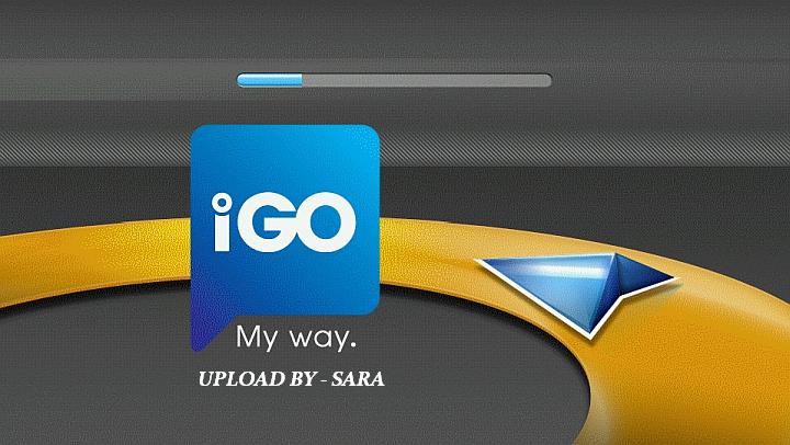 iGO Primo v9.6.13.267029 Skin Decent v7.2.1 ( WinCE )
