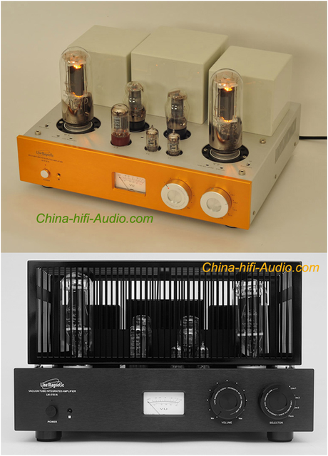 China-hifi-Audio Brings Latest Line Magnetic Audio Amplifiers at Cost Saving Prices