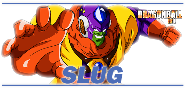 Maestros del Infierno Slug