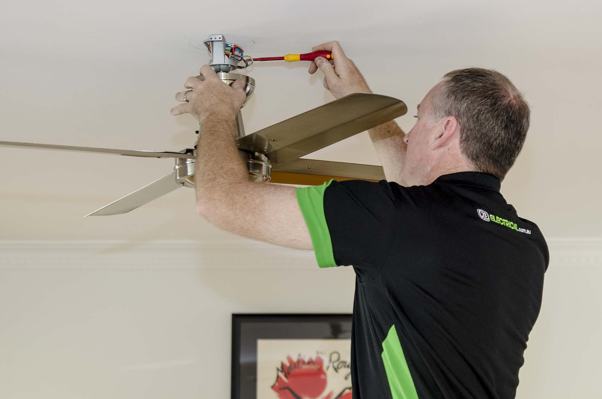 Find The Best Electricians In North Brisbane