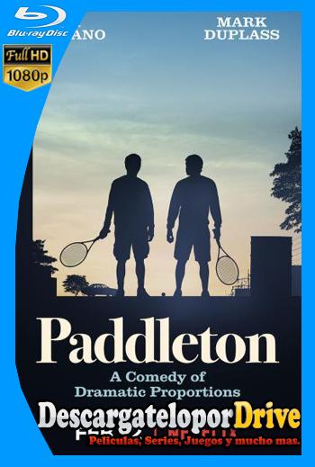 Paddleton (2019) [1080p] [Latino] [1 Link] [GDrive] [MEGA]
