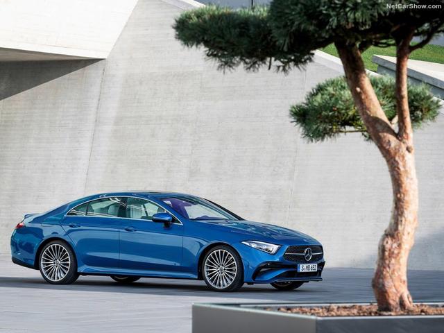 2018 - [Mercedes] CLS III  - Page 7 D4-C04-F45-A09-B-4-EDD-8033-B9-B6095-E525-C