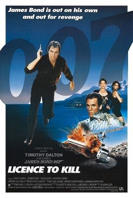 Agente 007 - 16 - Vendetta Privata (1989) UHD 2160p WEBrip SDR10 HEVC DTS ITA/ENG