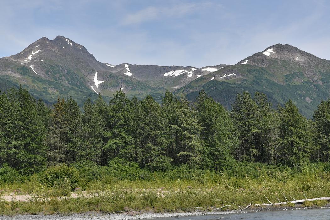 Здесь русский дух, здесь Русью пахнет: круиз по Аляске на HAL Amsterdam