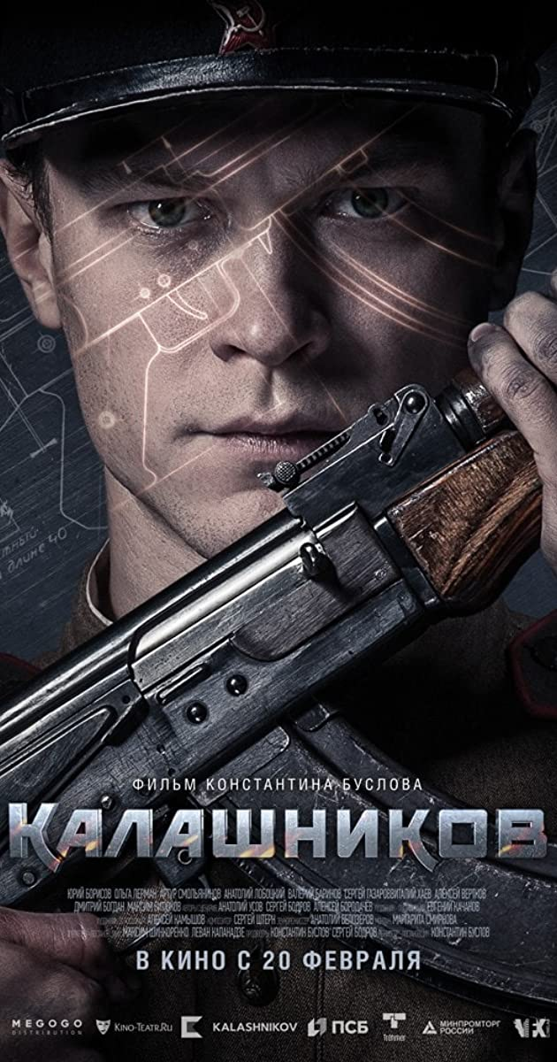 Kalashnikov (2020) English 480p WEB-DL x264 AAC 400MB Download