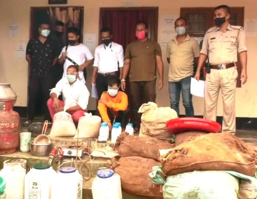 Massive-drug-bust-in-Manipur-Brown-sugar-worth-Rs-90-crore-seized-cop-held