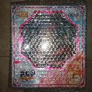 [VDS] Figurines PVC (Animés, jeux...) N-Z One-Piece-Monkey-D-Luffy-Shirahoshi-Excellent-Model-Portrait-Of-Pirates-Sailing-Again-Mega-House-1