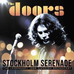 The Doors - Stockholm Serenade Live 1968 (2020)