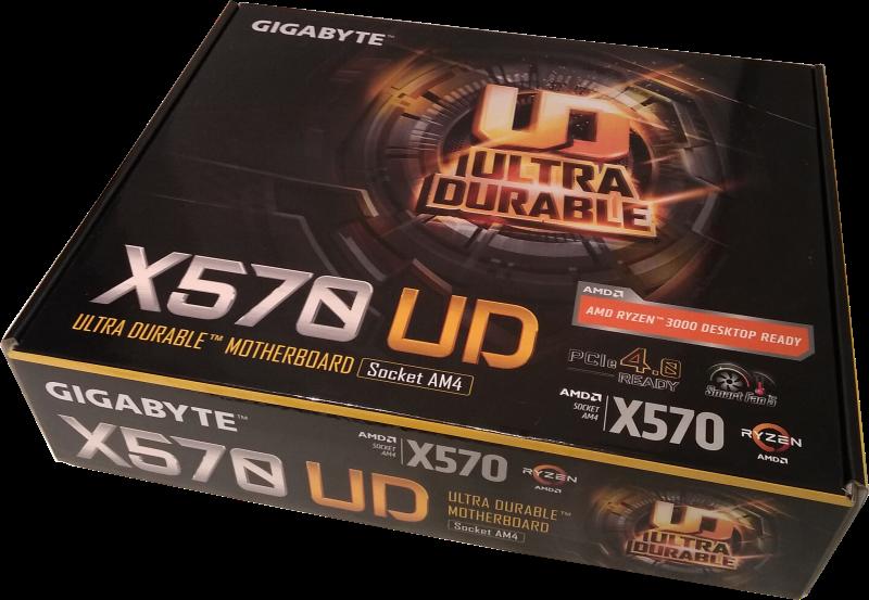 gigabyte x570 ud 01 - Testers Keepers: GIGABYTE X570 UD
