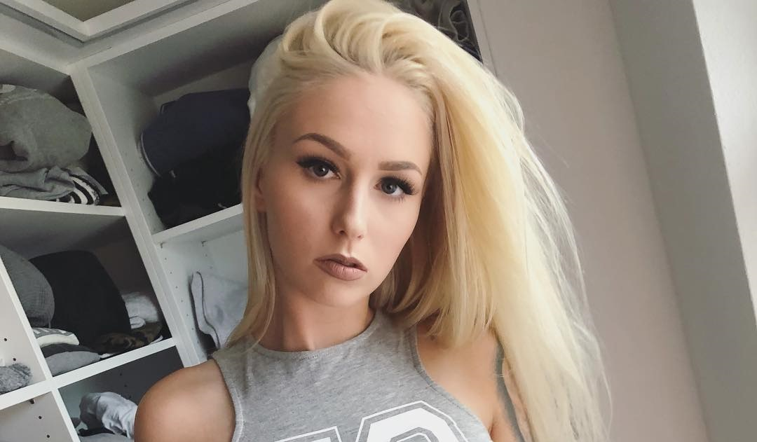 Lucy Cat - Bio, Age, Height | Fitness Models Biography