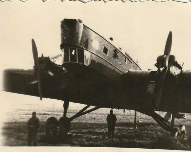 Foto-Seltenes-Flugzeug-Aufklarer-Beobachter-Seeflieger-ww-II-Airforce-57
