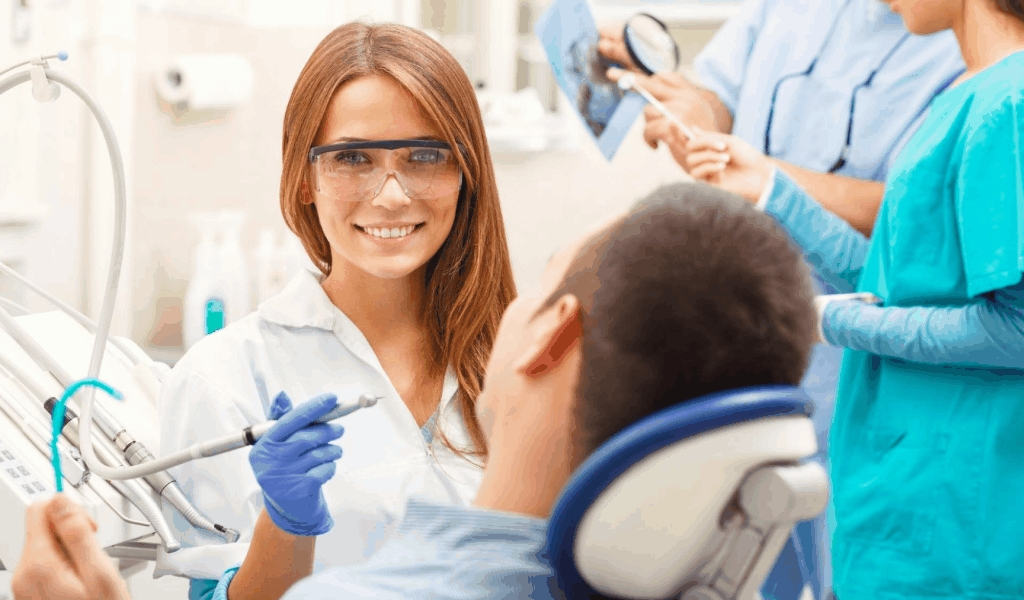 Choosing The Best Dental Care
