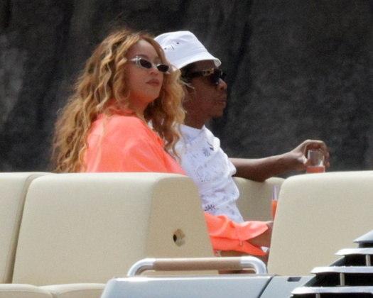 Beyonce-Jay-Z-ferias-Capri-Italia-reproducao