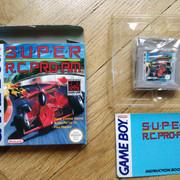 Super RC pro AM 1