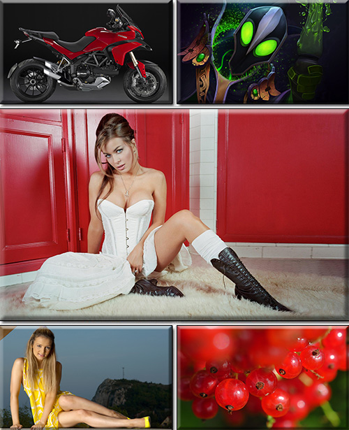 LIFEstyle News MiXture Images. Wallpapers Part 1902
