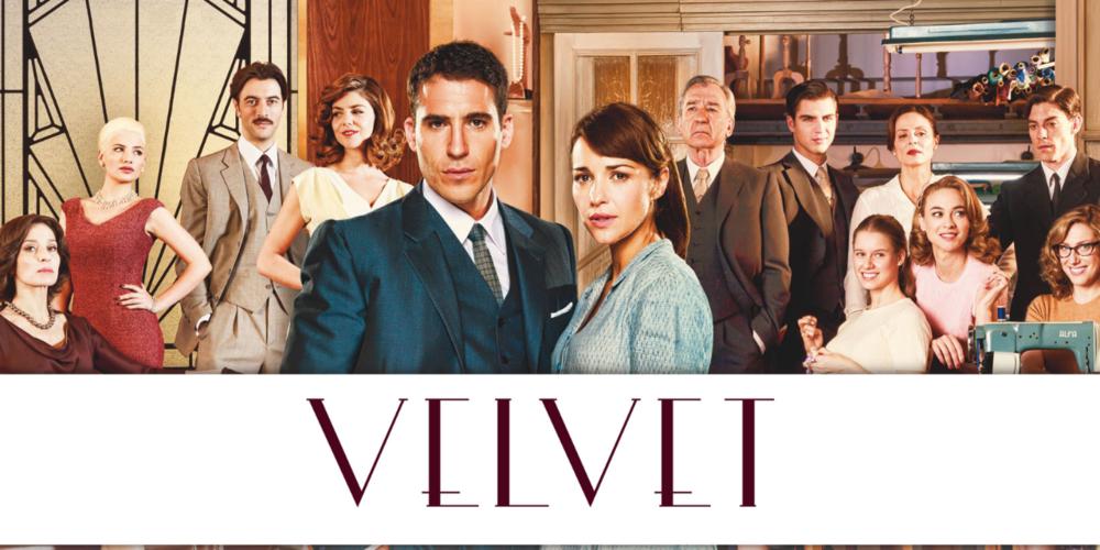 Velvet Sezonul 4 episodul 2