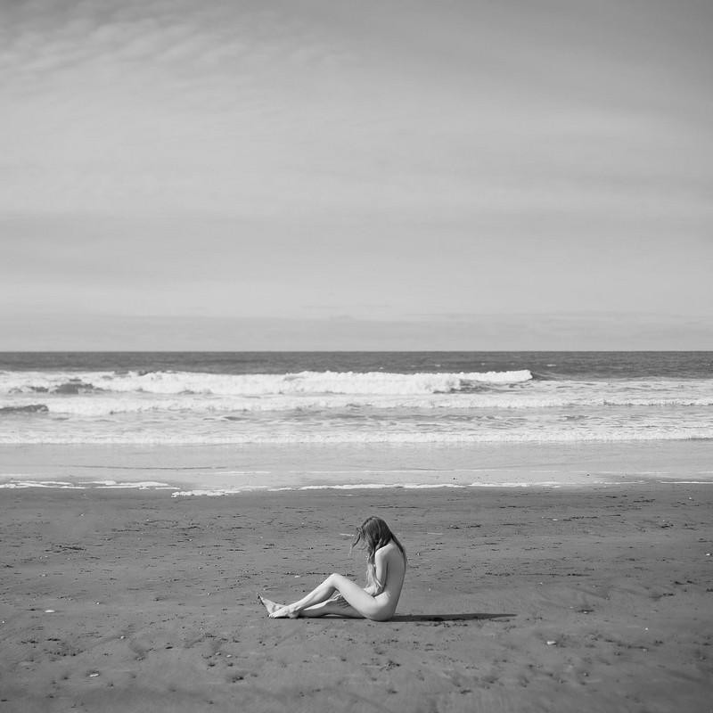 «Белая тишина». Фотограф Павел Терешковец 4