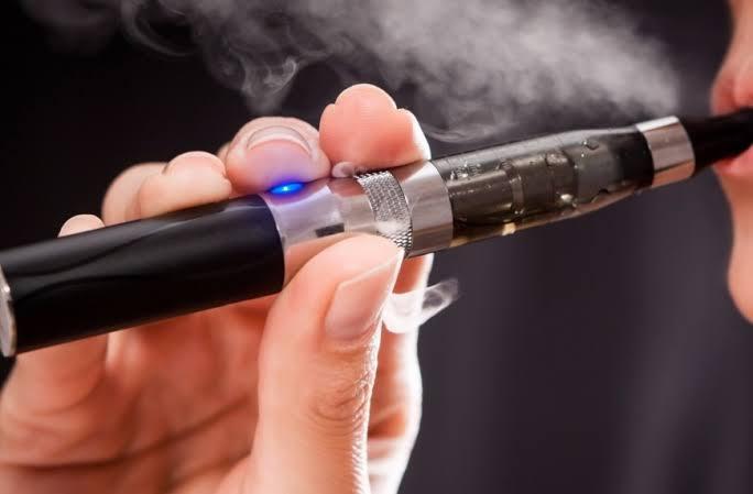 e-cigarette banned