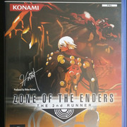Collection Mast3rSama Zone-Of-The-Enders-The-2nd-Runner